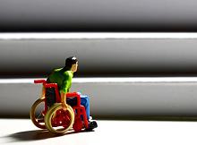 Национальные учреждения будут доступны людям с ограниченной мобильностью